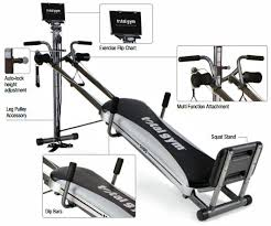 Invest In Total Gym Accessories Total Gym Information