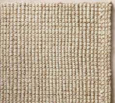 chunky wool natural jute rug traditional rugs by pottery barn sisal rug reviews