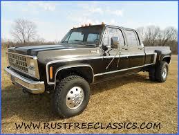 Truck chevy 1980 truck : 2018 Chevy Silverado 3500 Double Cab