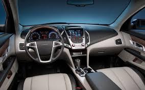 Comparison - GMC Terrain Denali 2017 - vs - Cadillac Escalade ESV ...