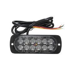 Strobe Light In Store Amazon Com Ants Store 36w 12 24v 12 Leds Strobe Light