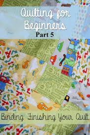 Binding Your Quilt - Quilting for Beginners | Tutorials, Quilt ... & Binding Your Quilt - Quilting for Beginners Adamdwight.com