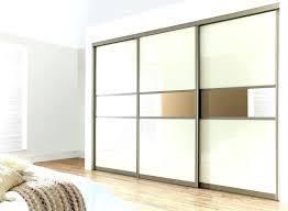 full size of stanley sliding wardrobe doors 1 door top guide mirror closet