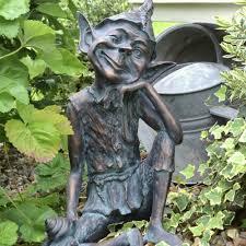 garden statues for outdoor water