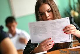 Славянск на Кубани Школьники написали контрольно диагностические  Школьники написали контрольно диагностические работы Газета Заря Кубани