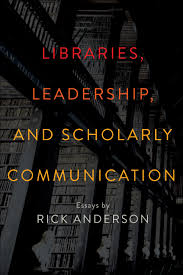 communication essays gender difference communication essay writing  rick anderson on libraries leadership and scholarly libraries leadership and scholarly communication essays by rick anderson