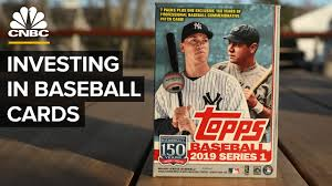 We run a personal sesh every friday night after the breaks but these can also be ripped on mondays and wednesdays as well! Are Baseball Cards A Good Investment Youtube