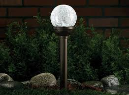 Shop EZSolar 4Count Landscape Lighting Stakes At LowescomSolar Landscape Lighting Stakes