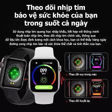 Đồng hồ thông minh Uonevic T500 Plus (T500+) Watch Seri 6 Thay Đổi Hình Nền  Nghe Gọi Trưc Tiếp Chống Nước Có Tiếng Việt 100% Chơi Game Trực Tiếp Trên Đồng  Hồ