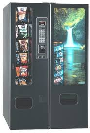 Soda And Snack Vending Machines For Sale