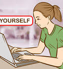 how to write about yourself examples wikihow write an autobiographical essay
