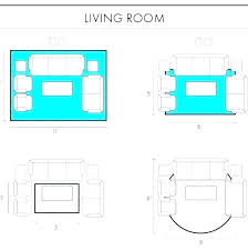 what size area rug to put under queen bed for living room guide king by be
