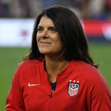 22 Things to love about Alabama: Mia Hamm - Roll 'Bama Roll