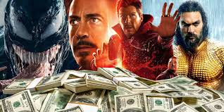 Hollywood Movie Top Chart 2016 Highest Grossing Movies Of 2018 Screen Rant