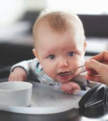 Baby Meets Risky Foods: Parents Struggle to Adapt to New Food ...