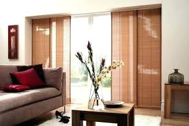 decoration sliding glass doors covering patio door curtains ideas curtain panels for ds panel track