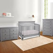 pebble gray dresser. Interesting Gray Graco Cribs Hayden 3 Piece Nursery Set  4in1 Convertible Crib Auburn 5  Drawer Dresser And 6 In Pebble Gray FREE SHIPPING Throughout O
