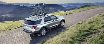 2020 Ford Explorer Suv Capability Features Ford Com