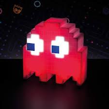 Paladone Pacman Ghost Light Pac Man Ghost Light Multi Pp4336pm 94 46