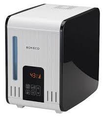 <b>Увлажнитель воздуха Boneco S450</b> — купить по выгодной цене ...