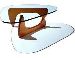 small noguchi coffee table noguchi coffee table small noguchi style coffee table