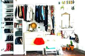 closet space saving ideas savers awkward