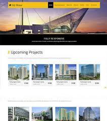 real estate free free bootstrap template real estate download now