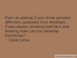 Quotes About Affection