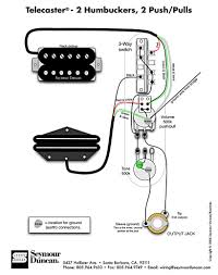 tele wiring diagram 2 humbuckers 2 push pulls telecaster build tele wiring diagram 2 humbuckers 2 push pulls