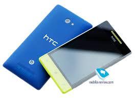 Mobile-review.com Новые Windows Phone-смартфоны HTC ...