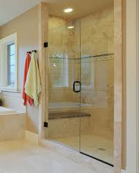 single door specials inline shower door