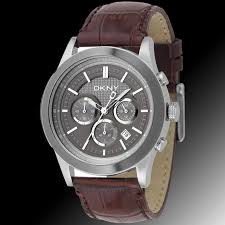 dkny watches dkny diamond watches jóias e relógios dkny man original dkny leather crocodile graining black dial men s watch ny1423