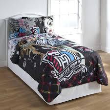 monster high bed monster high full comforter set the best bedroom ideas on monster high beds monster high