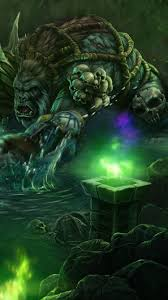 wallpaper 750x1334 world of warcraft heroes of newerth