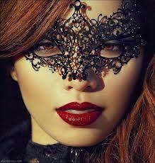 makeup black laser cut metal venetian masquerade mask w innovation rhinestones