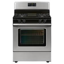 Gas Range With Gas Oven Kitchen Ranges With Cooktops Ikea