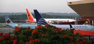 Resultado de imagen para aeropuerto josé martí