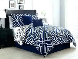 fancy inspiration ideas geometric comforter set free cotton bed linens sanding 4pcs orange blue pattern queen king bedding sets quilt duvet covers