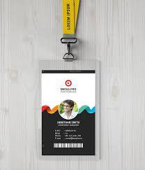 Identity Card Design Id Cards Designs Barca Fontanacountryinn Com