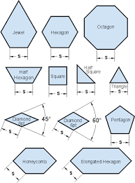 English Paper Piecing Patterns Free