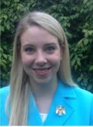 Samantha Crosby – Classification Talk | North Bethesda Rotary Club