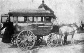 Stagecoach Mary Fields   Stagecoach, African art, American history
