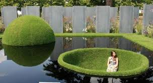Unique Gardening design ideas represent new way of living life. Cultivating  a space that brings