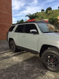 Roof Rack for Toyota 4runner , Racks, 4x4 Accessories | TMT4X4.COM