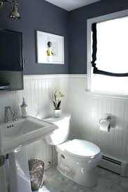 Gray And Tan Bathroom Tan Bathroom Color Ideas Gray And Brown Avaz