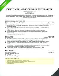 Customer Service Skills For Resume Inspiration Customer Service Skills Resume Examples Foodcityme