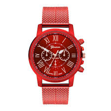 Relic Watch Battery Chart Amazon Com Wocoo Womens Watch Luxury Analog Quartz Roman