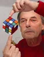Historia Kostki Rubika - KostkaRubika.net