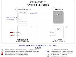 carling v series rocker switch wiring diagram wiring diagrams carling v1d1 switch wiring at Carling Toggle Switch Wiring Diagram