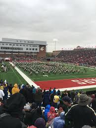 Martin Stadium Section 14 Rateyourseats Com